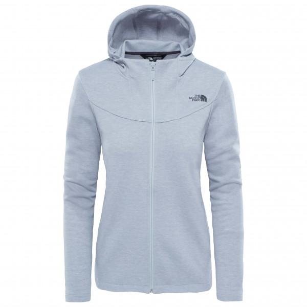 The North Face - Women's Slacker High Collar Fullzip - Sweat- & trainingsjacks