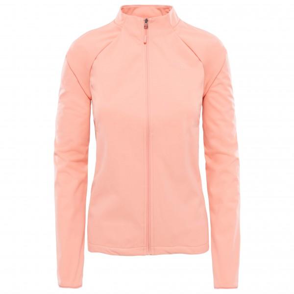 The North Face - Women's Inlux Softshell Jacket - Fritidsjakke