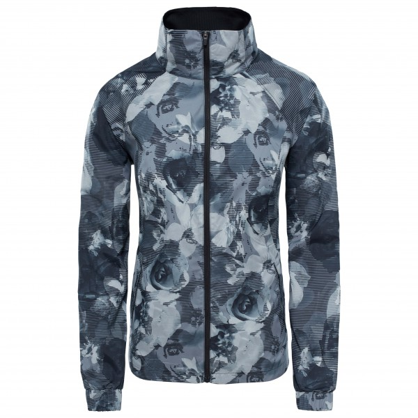 The North Face - Women's Reactor Jacket - Sweat- & træningsjakke