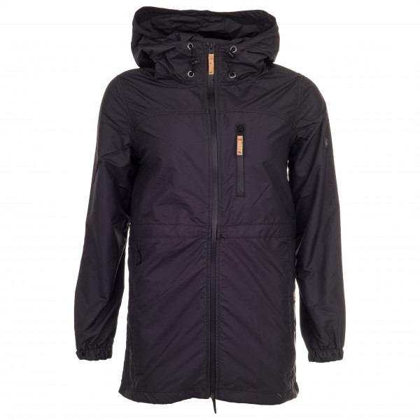 tentree - Women's Pembina - Softshelljack