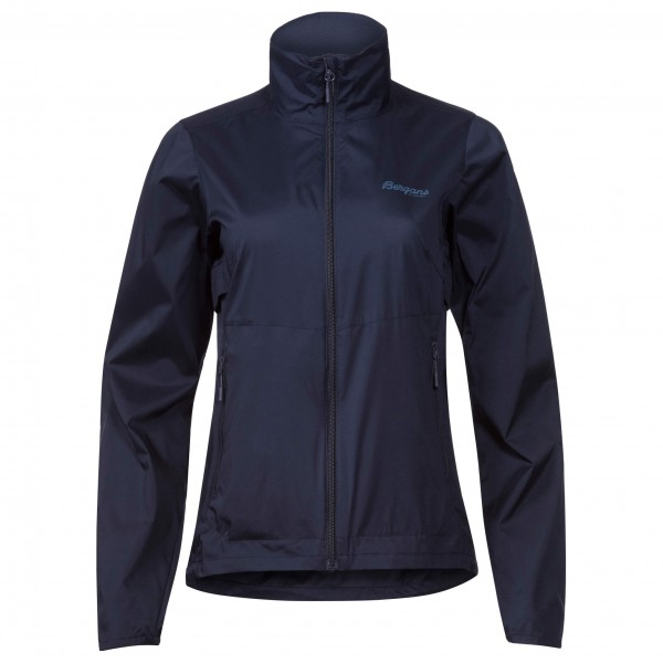 Bergans - Women's Fløyen Jacket - Softshelljacka