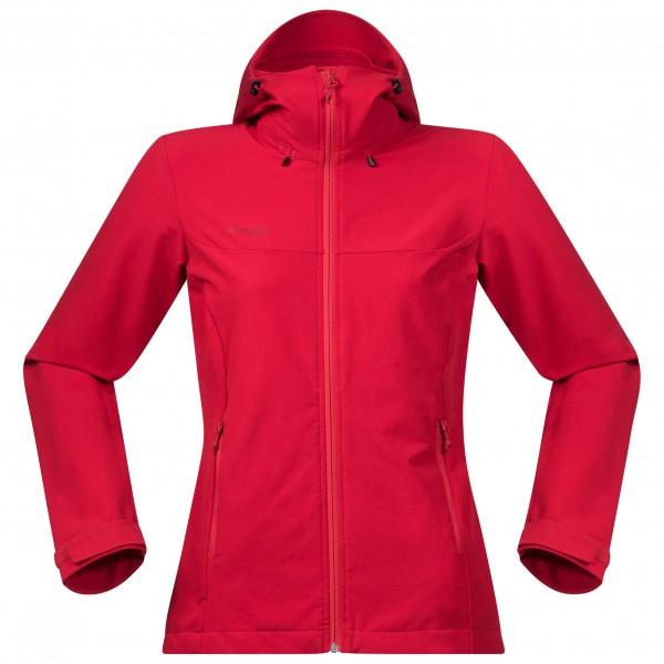Bergans - Women's Ramberg Softshell Jacket - Softskjelljakke