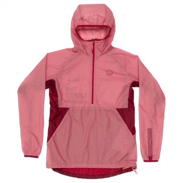 Wild Country - Women's Parachute Jacket - Softshell jumper