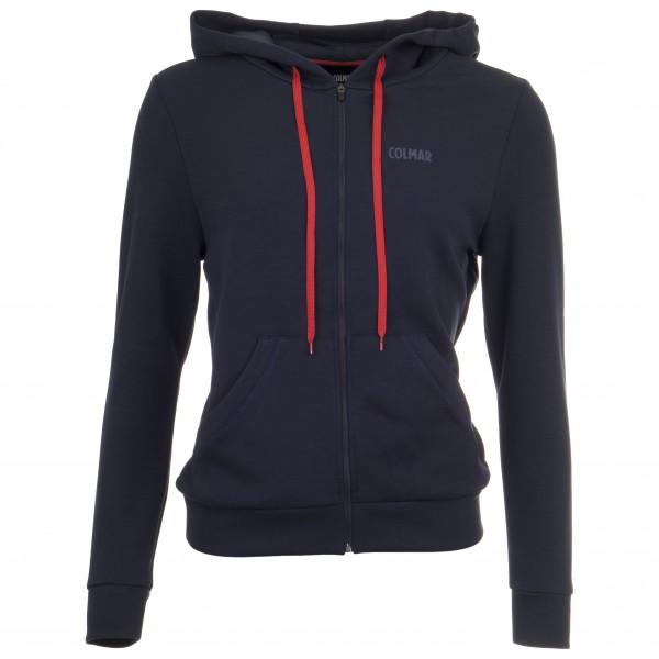 Colmar Active - Women's Interlock Hoodie - Sweat- & træningsjakke