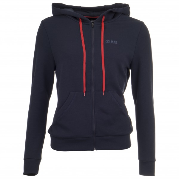 Colmar Active - Women's Interlock Hoodie - Training jacket