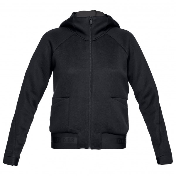 Under Armour - Women's \Move FZ - Training jacket