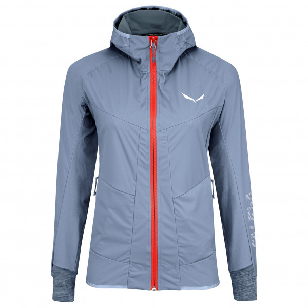 Salewa - Women's Pedroc 2 SW/DST Jacket - Softshelljack