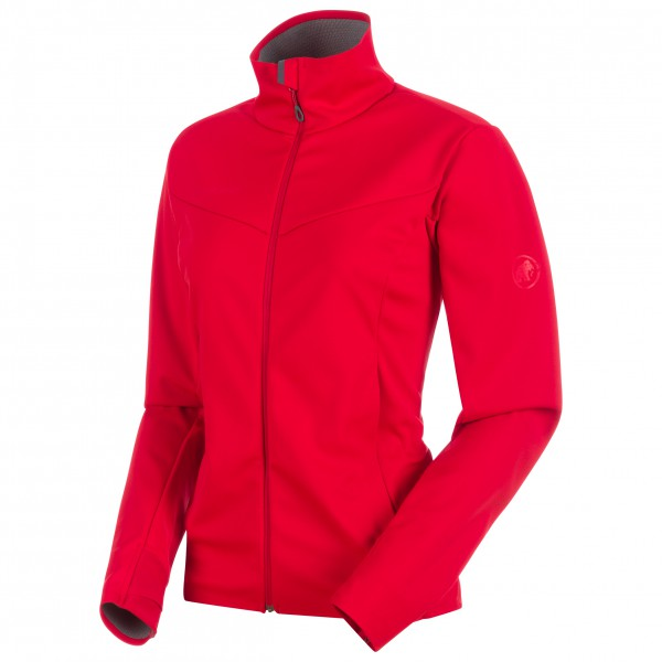 Mammut - Women's Ultimate V So Jacket - Softshelltakki