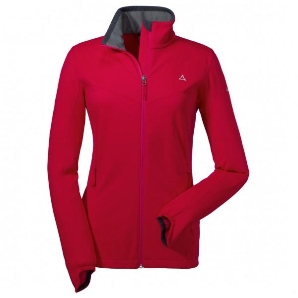 Schöffel - Women's Softshell Jacket Quebec 1