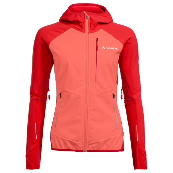 Vaude - Women's Larice Jacket III - Softshelljakke