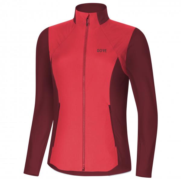 GORE Wear - Women's R5 Women Gore Windstopper Long Sleeve - Softshelljakke