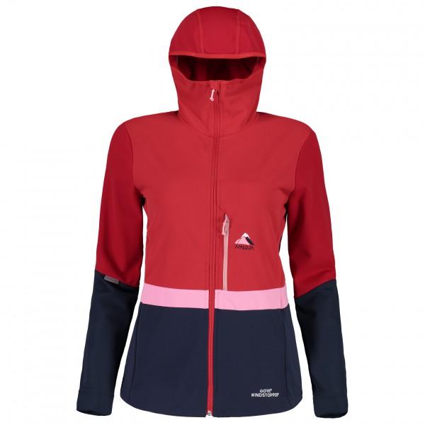 Maloja - Women's NehemiaM. - Softshell jacket
