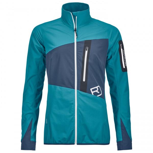 Ortovox - Women's Tofana Jacket - Softskjelljakke