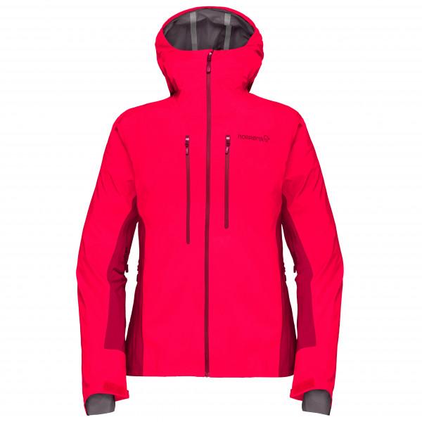 Norrøna - Women's Lyngen Windstopper Hybrid Jacket - Softshelljakke