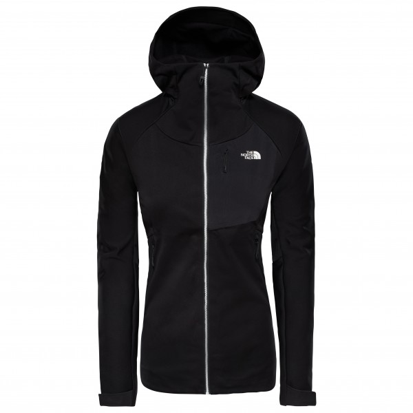 The North Face - Women's Impendor Windwall Hoodie