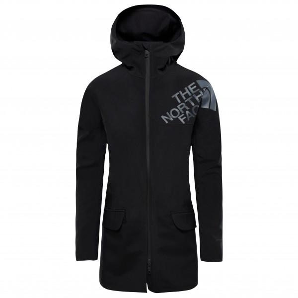The North Face - Women's Terra Metro Apex Flex DV Coat - Sweat- & træningsjakke
