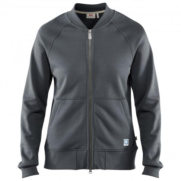 Fjällräven - Women's Greenland Zip Cardigan - Casual jacket