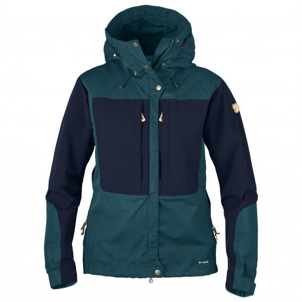 Fjällräven - Women's Keb Jacket - Softshell jacket
