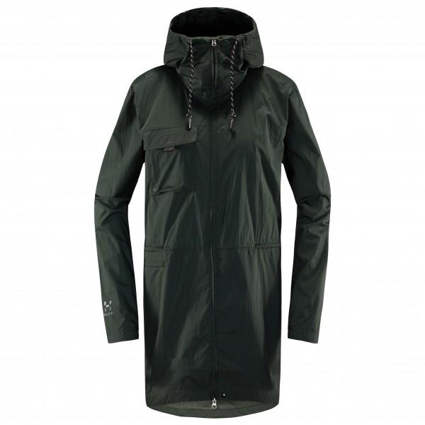 Haglöfs - Women's Särna Shield Parka - Casual jacket