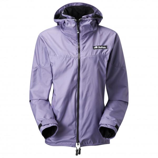 Buffalo - Women's Fell Jacket - Softshelljacka