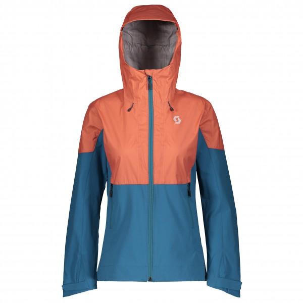 Scott - Women's Jacket Trail Mountain Stretch Hybrid 30 - Softshelljacke