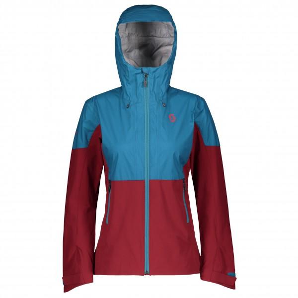 Scott - Women's Jacket Trail Mountain Stretch Hybrid 30 - Softshelljakke