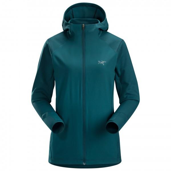 Arc'teryx - Women's Taema Hoody - Training jacket