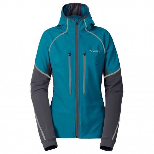 Vaude - Women's Larice Jacket II - Softskjelljakke