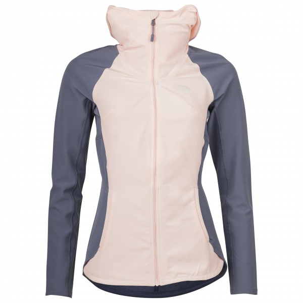 The North Face - Women's Invene Softshell Jacket - Softshelljack