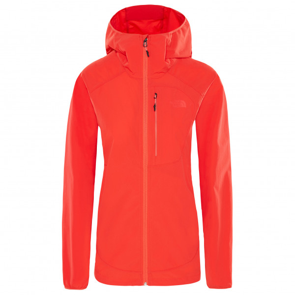 The North Face - Women's Northdome Wind Jacket - Softshelljacke