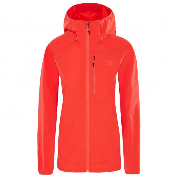 The North Face - Women's Northdome Wnd Jacket - Softshelltakki