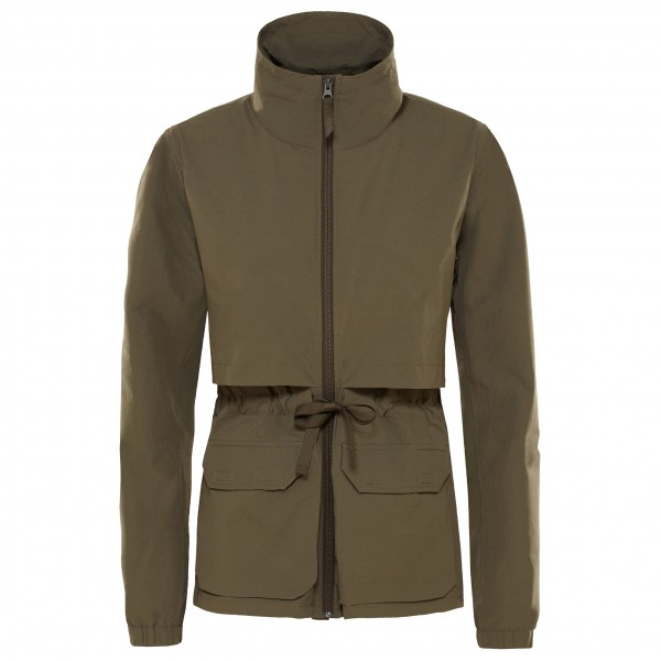 The North Face - Women's Sightseer Jacket - Casual jacket