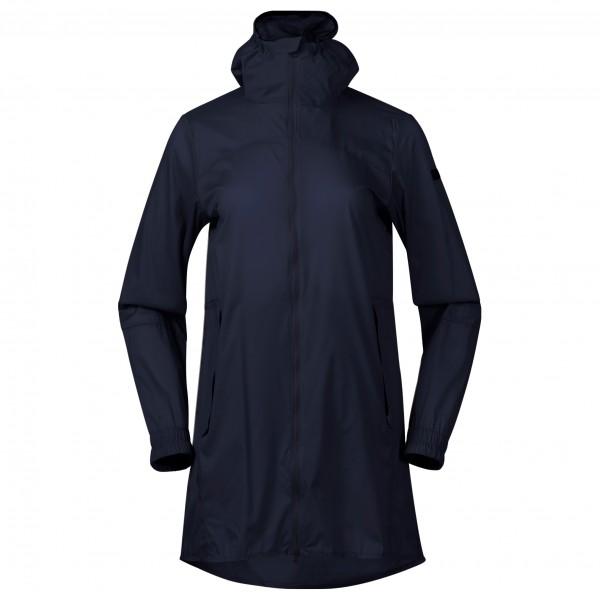 Bergans - Women's Oslo Microlight Coat - Vapaa-ajan takki