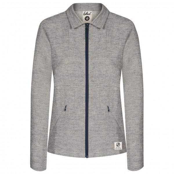 Bleed - Women's Vintage Hemp Jacket - Casual jacket