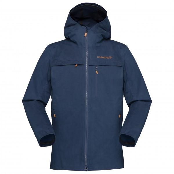 Norrøna - Women's Svalbard Cotton Jacket - Freizeitjacke