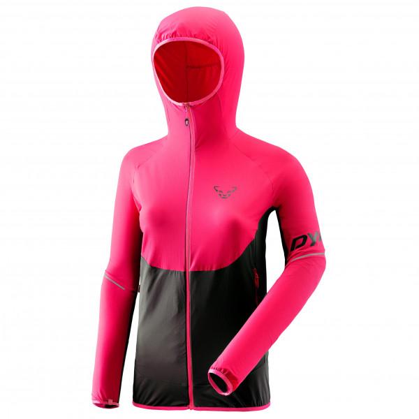 Dynafit - Women's Transalper Dynastretch Jacket - Softshelljakke