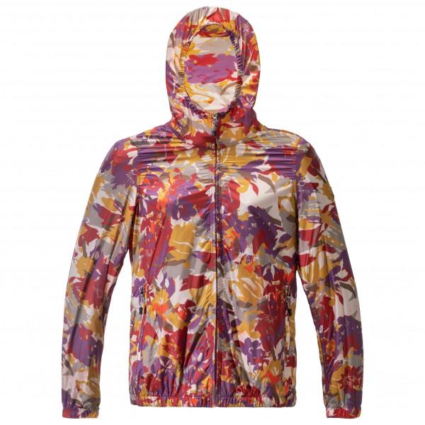Dolomite - Women's Rain Jacket Foliage - Vapaa-ajan takki