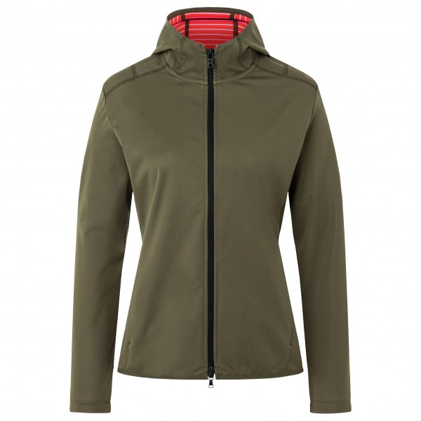 Fire+Ice - Women's Alane - Softshell jacket