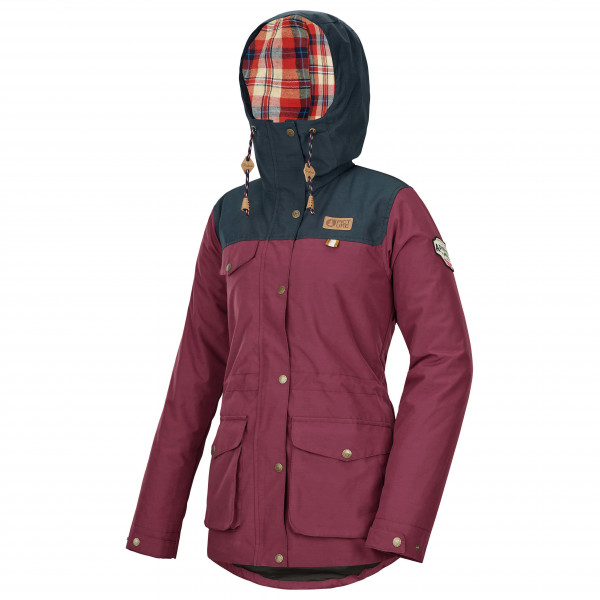 Picture - Women's Kate Jacket - Casual jacket