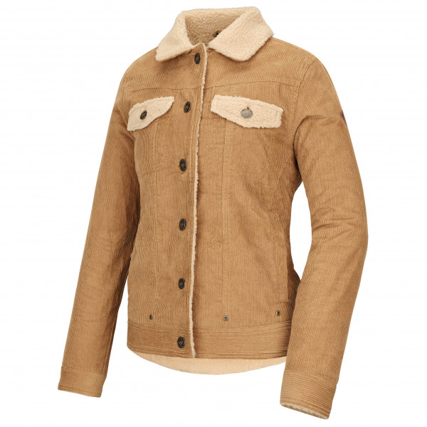 Picture - Women's Redmond Jacket Cotton - Veste de loisirs