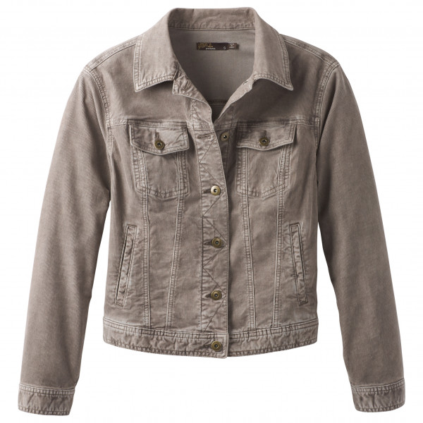 Prana - Women's Merrigan Jacket - Chaqueta sport