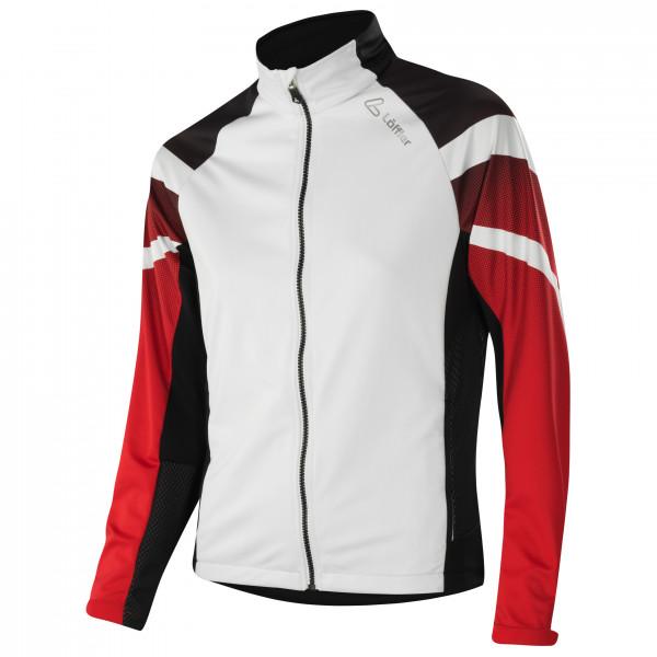 Löffler - Women's Jacke Worldcup Windstopper Light - Cross-country ski jacket