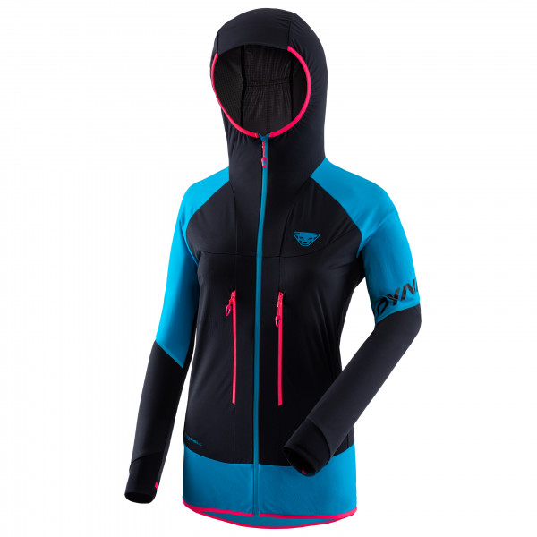 Dynafit - Women's Speed Softshell Jacket - Softshelljakke
