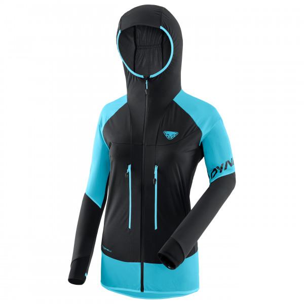 Women's Speed Softshell Jacket - Softshell jacket