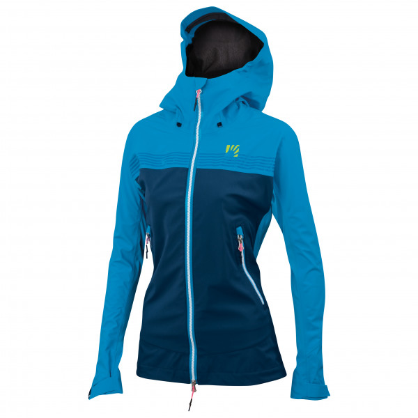 Karpos - Women's Jorasses Plus Jacket - Softshell jacket