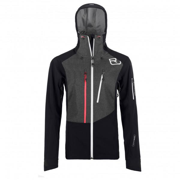 Ortovox - Women's Pordoi Jacket - Softskjelljakke