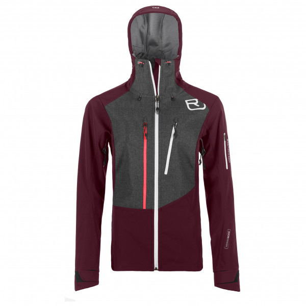 Ortovox - Women's Pordoi Jacket - Softshell jacket