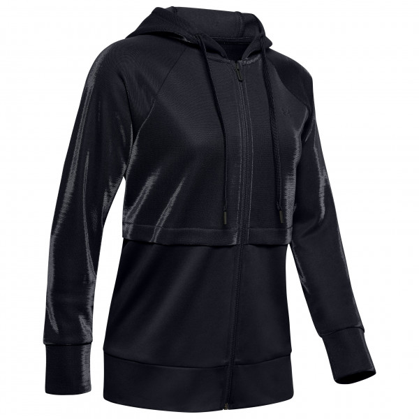 Under Armour - Women's Synthetic Fleece Full Zip Mirage - Sweat- & træningsjakke