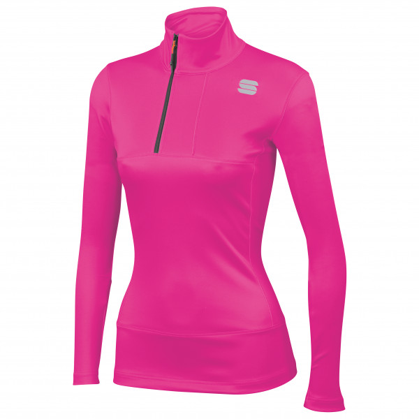 Sportful - Women's Cardio Tech Jersey - Langrendsjakke