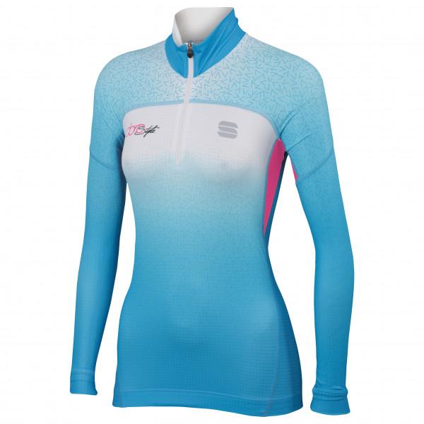 Sportful - Women's Doro Warm Jersey - Langrendsjakke